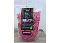 "Flavored Carp Pellets ""Strawberry"" 6mm"