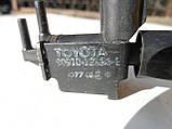 Клапан электромагнитный для Toyota 1KZT 1KZTE 9091012126, фото 3