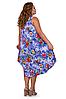 Летний сарафан женский размеры 52-56, фото 3