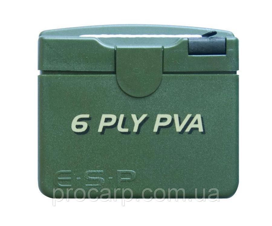 ПВА-нить ESP PVA String 6 20 м Ply Medium