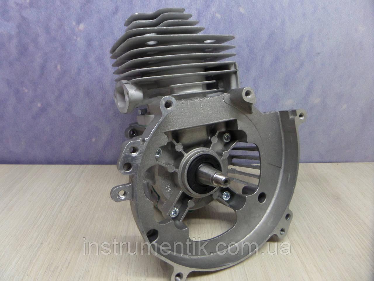 Двигатель в сборе для китайских мотокос NTCG 430 (диаметр 40мм)