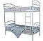 Ліжко двоярусне металеве Еліс Люкс TM Melbi, фото 5