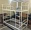 Ліжко двоярусне металеве Еліс Люкс TM Melbi, фото 7