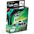 Шнур Power Pro Green 125 м 0.14 мм 9.1 кг