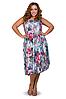 Женские летние сарафаны интернет магазин размеры 52-56, фото 3