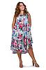 Женские летние сарафаны интернет магазин размеры 52-56, фото 4