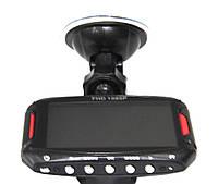 Автомобильный видеорегистратор HD 388 / авторегистратор / регистратор авто