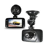 Автомобильный видеорегистратор Full HD GS8000l / авторегистратор / регистратор авто