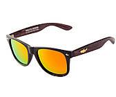 Поляризационные очки Veduta Sunglasses UV 400 Brown/Orange