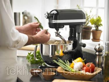 Як правильно вибрати кухонний комбайн?