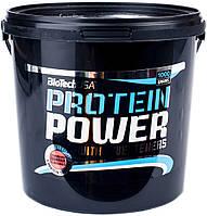 BioTech USA Protein Power 1kg