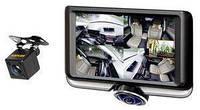 Автомобильный видеорегистратор K8 360 градусов / авторегистратор / регистратор авто