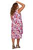 Модные женские сарафаны летние размеры 52-56, фото 2