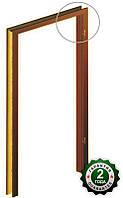 Регулируемая коробка Verto-Fit (на ширину стены 75-260 мм)