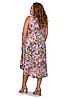 Красивый женский сарафан летний размеры 52-56, фото 2