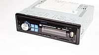 Автомагнитола 1DIN DVD-1350 / Автомобильная магнитола / RGB панель + пульт управления