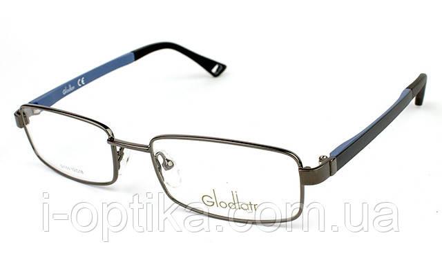 Оправа металлическая Glodiatr, фото 2