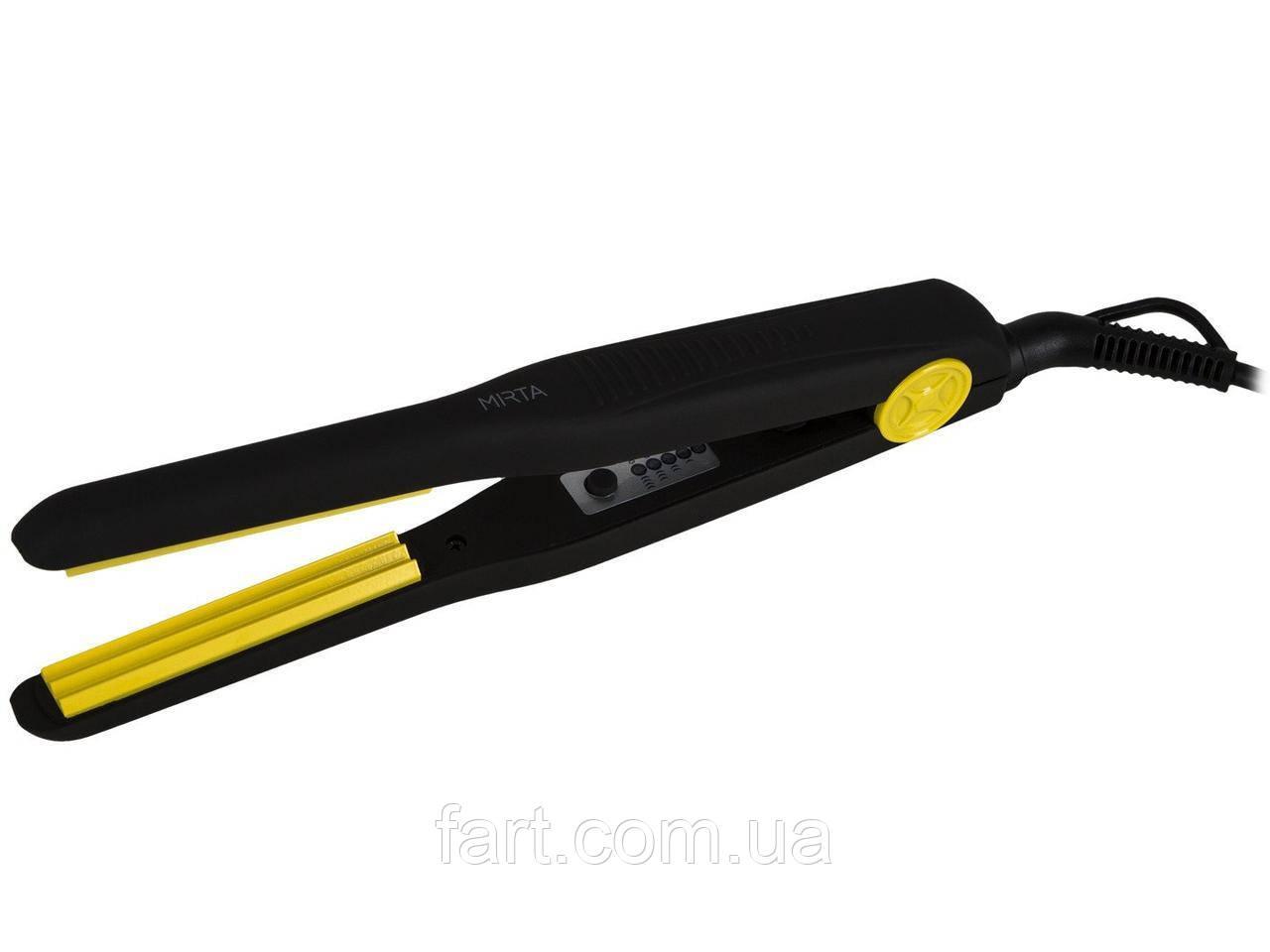 Гофре для прикорневого объема волос MIRTA HS-5125Y