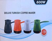 Электрическая турка Delux Turkish Coffee Maker, фото 1