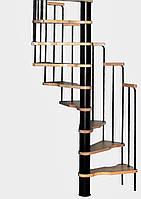 Винтовая лестница MERCURE бук  Ø160 см