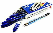 """Ручки """"Baoke"""" (12шт/уп) синие"""