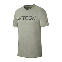 Футболка Nike Dry Tee Metcon BQ3607-334, фото 1