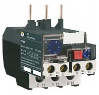 Реле электротепловое 9-13А РТИ-1316 ИЕК, DRT10-0009-0013 для контакторов серии КМИ IEK