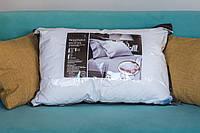 Подушка 50х70 Экопух ODA | Подушка для сна | Подушка гипоалергенная
