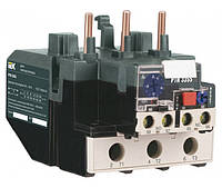Реле электротепловое 30-40А РТИ-3355 ИЕК, DRT30-0030-0040 для контакторов серии КМИ IEK