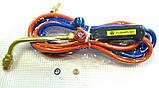 Резак Донмет 132 П Micro с ниппелями Ф6, фото 5