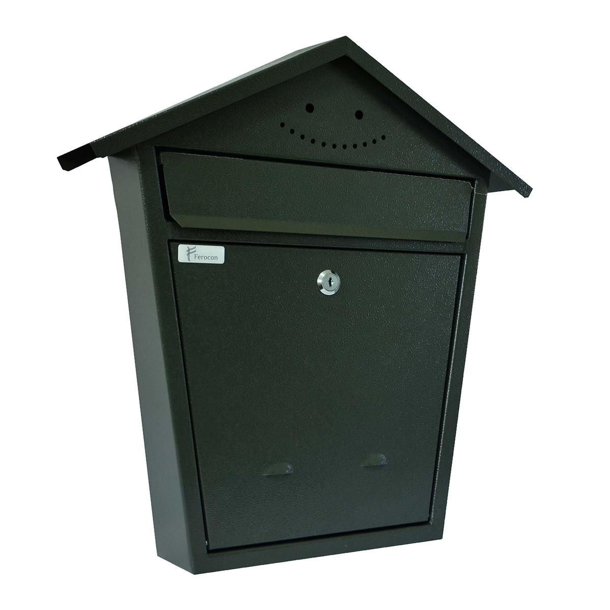 Ящик поштовий Ferocon PB-06