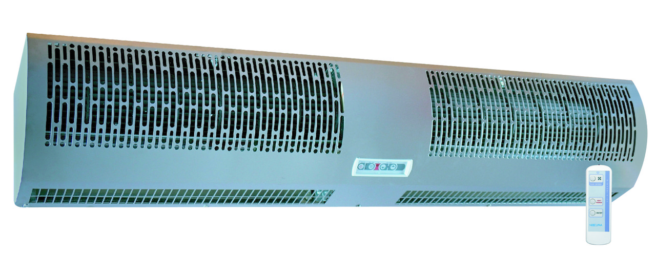 Воздушная завеса Neoclima Intellect E 18 X (электрический нагрев)