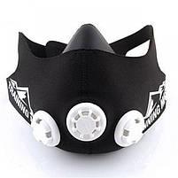 Тренировочная маска ELEVATION TRAINING MASK 2.0, Маска для занятием спортом, Маска для тренировки, фото 4
