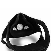 Тренировочная маска ELEVATION TRAINING MASK 2.0, Маска для занятием спортом, Маска для тренировки, фото 5