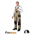 "Рабочий костюм ""LEBER&HOLLMAN"" Германия, фото 2"