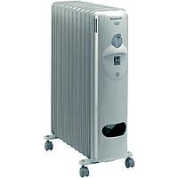 Масляный радиатор (11 ребер)Honeywell HR 41125E Германия