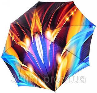Зонт складной Doppler34519 Flame полный автомат Цветной