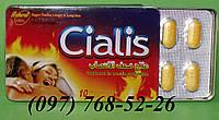 Сиалис -CIALIS - натуральный препарат для потенции, 10табл.
