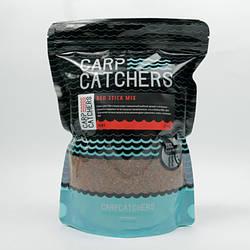 Стик микс Carp Catchers RED 1кг