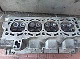 Головка блока цилиндров (ГБЦ) Opel Vectra C B Astra G X18XE1 Z18XE AS9U3, фото 2