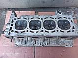 Головка блока цилиндров (ГБЦ) Opel Vectra C B Astra G X18XE1 Z18XE AS9U3, фото 4