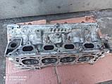 Головка блока цилиндров (ГБЦ) Opel Vectra C B Astra G X18XE1 Z18XE AS9U3, фото 6