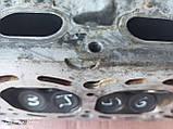 Головка блока цилиндров (ГБЦ) Opel Vectra C B Astra G X18XE1 Z18XE AS9U3, фото 7