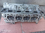 Головка блока цилиндров (ГБЦ) Opel Vectra C B Astra G X18XE1 Z18XE AS9U3, фото 9