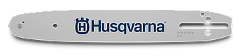 """Шина Husqvarna 10""""; 3/8"""" mini; 1.1мм; SM; SN; 40DL"""