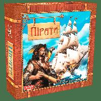 """Настольная игра """"Пираты"""" (Пірати)"""