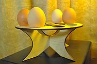"Подставка для яиц ""Пасхалка""3"