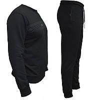 Спортивный мужской костюм Under Armour. Черный, весна-лето, повседневный костюм | AD sport