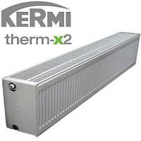 Радиатор тип 33 200H x 1300L бок. FKO KERMI стальной