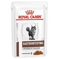 Корм Роял Канін Гастро інтестінал Royal Canin Gastro intestinal вологий для кішок ЖКТ 100 г